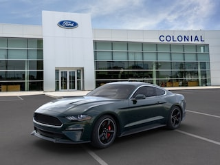 2020 Ford Mustang Bullitt Fastback Car