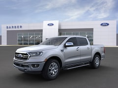 For Sale 2020 Ford Ranger Lariat Truck Holland MI