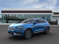2020 Lincoln Nautilus Reserve Reserve  SUV For Sale in Fishers, IN