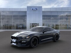 New 2020 Ford Shelby GT350 Shelby GT350 Coupe in Mahwah