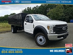 New 2019 Ford F-450 Chassis XL Truck Regular Cab Marlow Heights MD