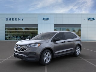New 2020 Ford Edge SE SUV for sale near you in Ashland, VA