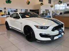 New 2020 Ford Shelby GT350 Shelby GT350 Coupe Springfield, VA
