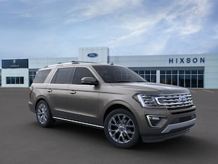 2019 Ford Expedition Limited SUV 4X2