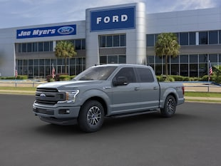 2020 Ford F-150 ROUSH Truck SuperCrew Cab