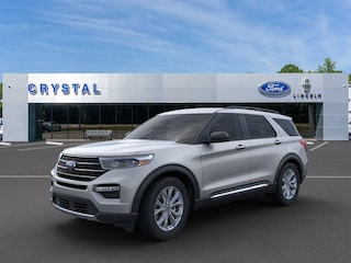 New 2020 Ford Explorer XLT SUV for Sale in Crystal River, FL
