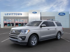 New 2020 Ford Expedition Max XLT SUV 1FMJK1JT5LEA52109 in Long Island