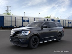 New 2020 Ford Expedition XLT SUV For Sale in Gaffney, SC