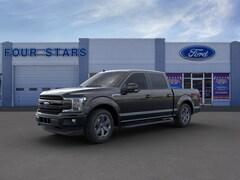 New 2019 Ford F-150 Lariat Truck For Sale in Jacksboro, TX
