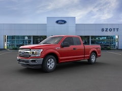 New 2020 Ford F-150 XLT Truck 1FTEX1EB7LFC03826 in Holly, MI