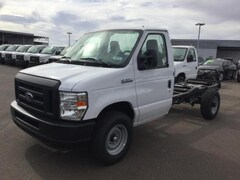 2018 Ford E-350 Cutaway Base Commercial-truck