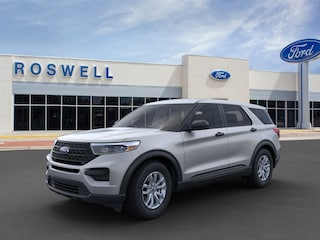 New 2021 Ford Explorer Base SUV For Sale in Roswell, NM