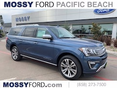 2020 Ford Expedition Max Platinum Platinum 4x2 for sale in San Diego at Mossy Ford