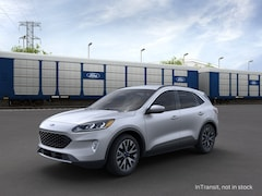New 2020 Ford Escape SEL SUV in Royal Oak, MI