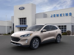 2020 Ford Escape SEL SUV for sale in Buckhannon, WV