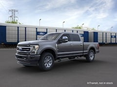 New 2020 Ford F-350 Platinum Truck Crew Cab for sale in Chino, CA