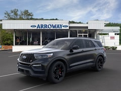 2020 Ford Explorer ST SUV For Sale in Bedford Hills