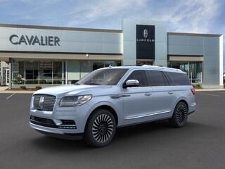 2021 Lincoln Navigator Black Label L SUV