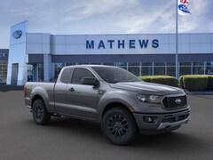 2020 Ford Ranger XLT Truck 1FTER1EH9LLA14515