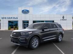 New Ford 2020 Ford Explorer XLT SUV For sale near Philadelphia, PA