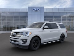 New 2020 Ford Expedition Max XLT SUV 1FMJK1JT0LEA68945 for sale in Imlay City