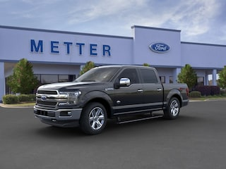 New 2020 Ford F-150 King Ranch Truck for sale in Metter, GA