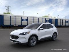 2020 Ford Escape Titanium SUV for sale in Riverhead at Riverhead Ford
