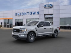 New 2021 Ford F-150 XL 4x4 XL  SuperCrew 5.5 ft. SB for Sale in Uniontown, PA