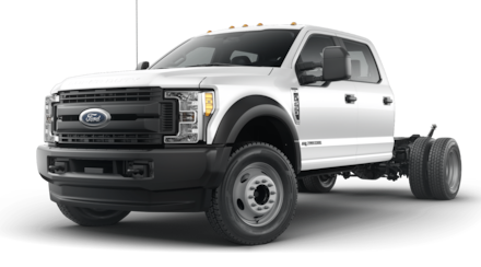 Featured New 2019 Ford F-550 Chassis Truck Crew Cab for Sale in Jamestown, NY