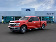 New 2019 Ford F-150 XLT Truck 1FTEW1EP3KFB95382 in Holly, MI