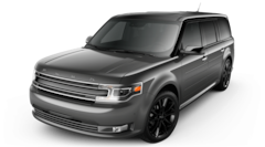 New 2018 Ford Flex Limited w/EcoBoost SUV for sale in Placentia