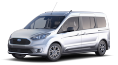 New 2020 Ford Transit Connect XLT Wagon NM0GE9F23L1444711 in Holly, MI
