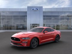 2020 Ford Mustang GT Coupe for sale in Riverhead at Riverhead Ford