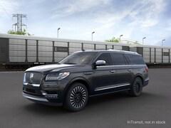 New 2020 Lincoln Navigator Black Label L SUV in El Reno, OK