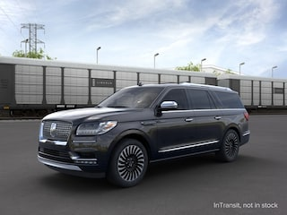 2020 Lincoln Navigator Black Label L SUV
