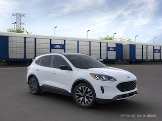 New 2020 Ford Escape SE Sport Hybrid SUV For Sale Wayland MI