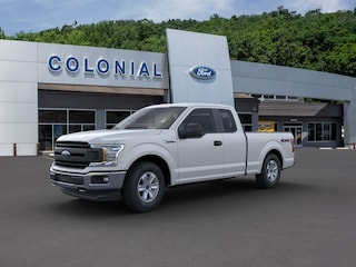 New 2020 Ford F-150 XL Truck SuperCab Styleside in Danbury, CT