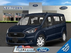 New 2020 Ford Transit Connect XL Wagon Passenger Wagon LWB NM0GS9E22L1451076 in Long Island