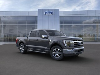 New 2021 Ford F-150 Lariat Truck For Sale in Wayland, MI