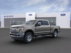 For Sale 2019 Ford F-250SD Lariat Truck Holland MI