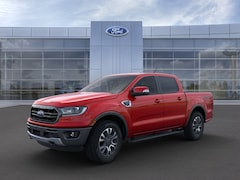 New 2020 Ford Ranger Lariat Truck 1FTER4FH3LLA54685 for sale in Imlay City
