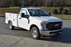 New 2019 Ford F-250 Truck Regular Cab Gaithersburg, MD