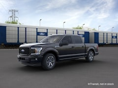 New 2020 Ford F-150 STX Truck SuperCrew Cab 1FTEW1EP4LKE17517 in Long Island
