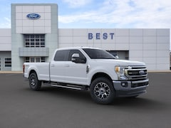 New 2020 Ford F-350 Lariat Truck Nashua, NH