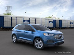New 2020 Ford Edge SE SUV in Jamestown, NY