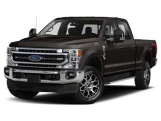 2020 Ford F-250 Lariat Truck for sale in Dallas