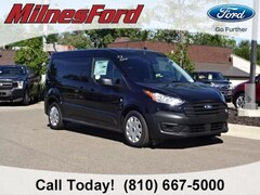 New 2020 Ford Transit Connect XL Van Cargo Van NM0LS7E26L1438351 for sale in Imlay City
