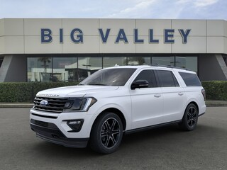 2020 Ford Expedition Max Limited Sport Utility