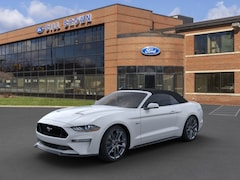 New 2020 Ford Mustang GT Premium Convertible for sale in Livonia, MI