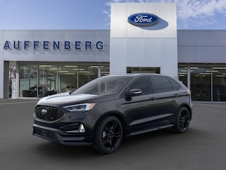 New 2020 Ford Edge ST SUV in Belleville, IL